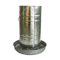 Tolva-de-lamina galvanizada-5kg