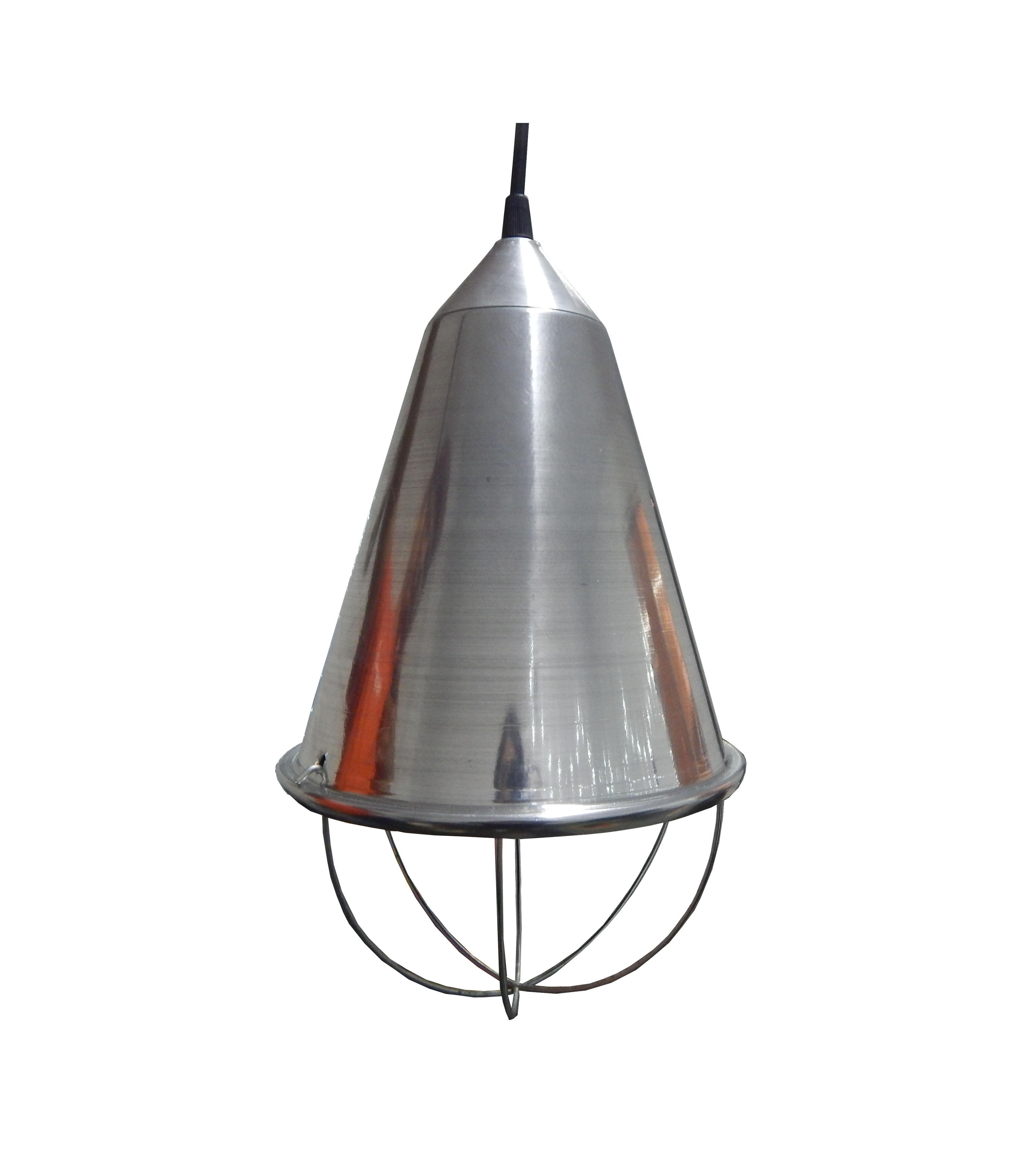 Lámpara para Focos Infrarrojos